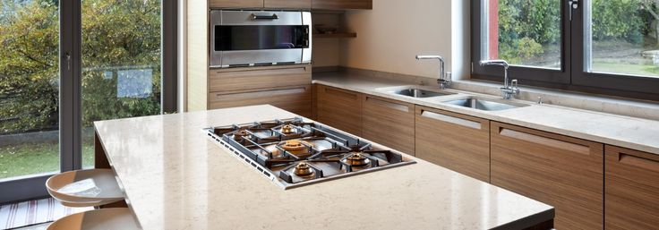 Galería de cocinas, baños y otros proyectos con Silestone