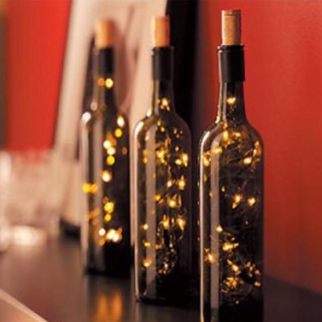 61 Best Lights In A Bottle Images On Pinterest Bottle