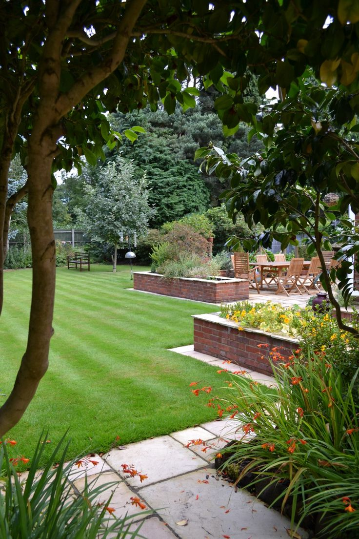 Wonderful Garden Ideas Gallery D With Inspiration Decorating