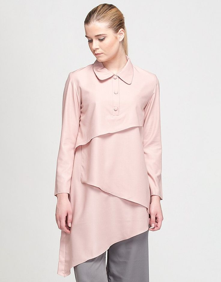 Haby Tunic for fashionvalet.com