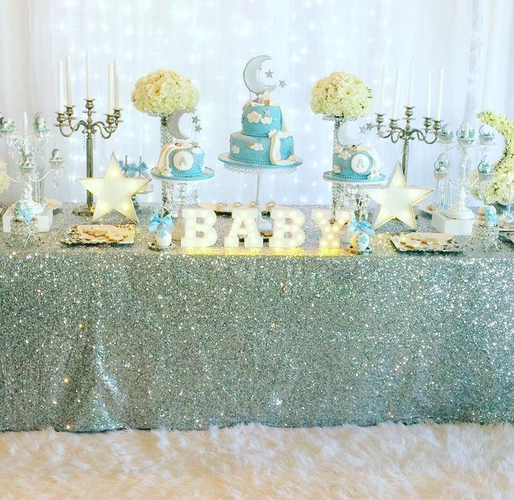 Elegant Twinkle Twinkle Little Star decorations, Elegant Twinkle Twinkle Little Star ideas ...