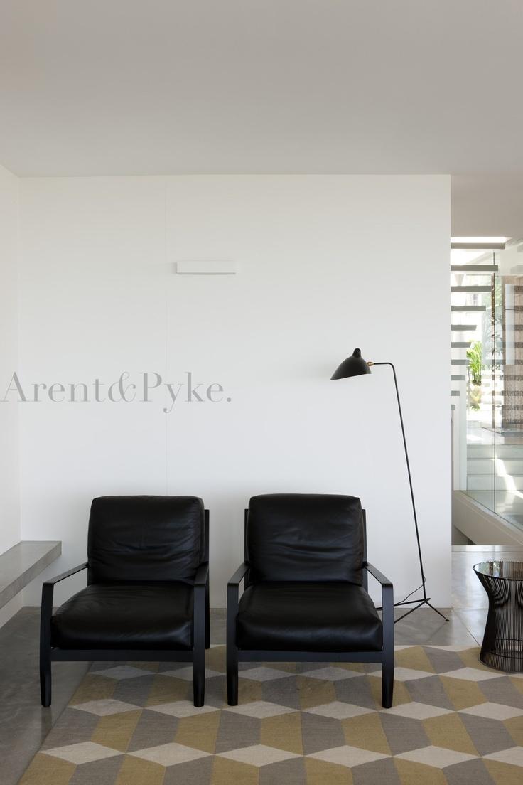 #vaucluse #living #floorlamp #arentpyke #arent #pyke  photography by Jason Busch
