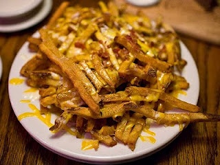 CopyKat Outback Steakhouse Aussie Fries