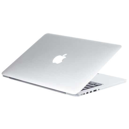 Apple MacBook Pro 13-inch (Retina Display) - think I might want this :)