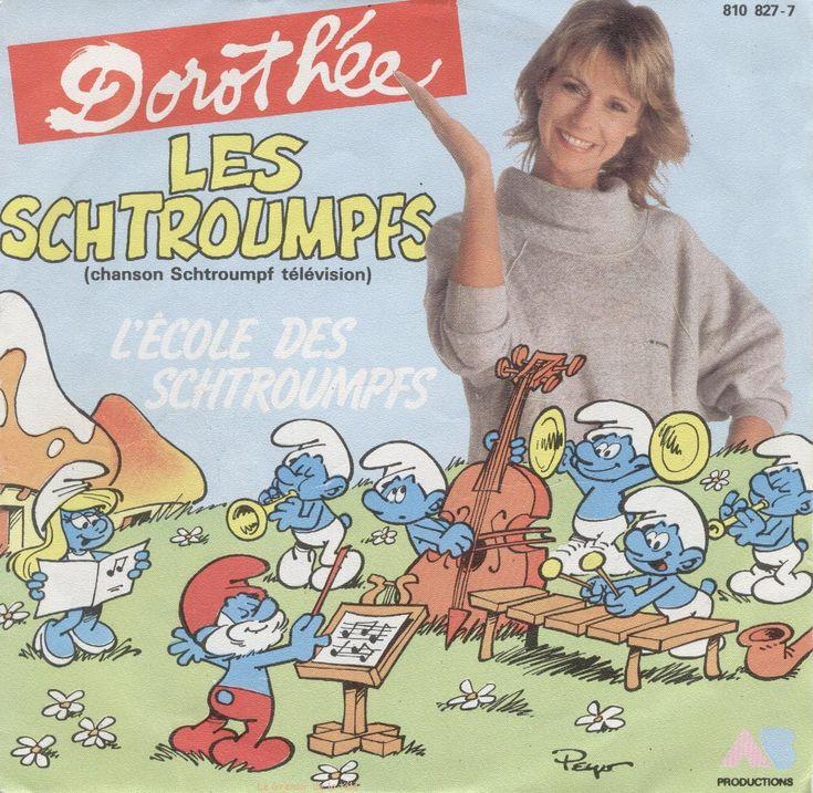 Dessin Anim 1990: Les 107 Meilleures Images Du Tableau Dessin Animé 1980