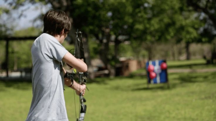 Spend a morning on taking lessons from your guide on how to shoot with a bow and arrow.
