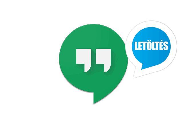 Hangouts 20.0 (magyar) letöltés  Hangouts 20.0 Android alkalmazás (magyar) letöltés ÚJ!  A Hangouts egy rendkívül népszerű alkalmazás amely Android okostelefonra vagy tabletre telepítés majd indítás után segít az ismerőseink családtagjaink vagy barátaink között kapcsolatteremtésre. Működési elve nagyon hasonló a Facebook Messenger Android applikációval.  A Hangouts alkalmazással üzeneteket küldhetünk ingyenes videó vagy hanghívásokat indíthatunk ismerőseinknek vagy barátainknak ráadásul akár…