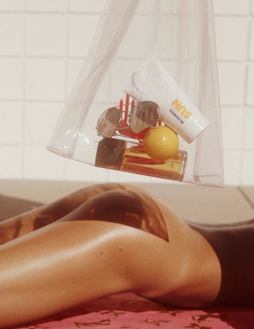 """eliated: """"eliated: """" bodyfluids: """" POP Spring/Summer 2016, featuring Natasa Vojnovic, photographed by Charlotte Wales """" """" #cartonmagazine"""