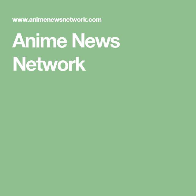 15 Best Anime News Images On Pinterest