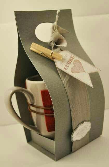 Empaque mug