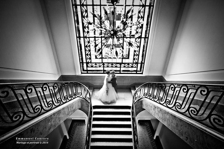 Photograph Blandine et Nicolas by Da Cancaro Manuel on 500px