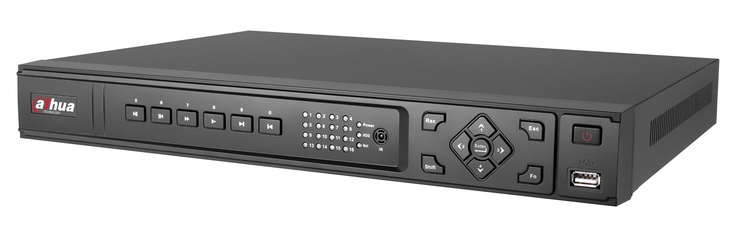 DVR 8 canale Full D1
