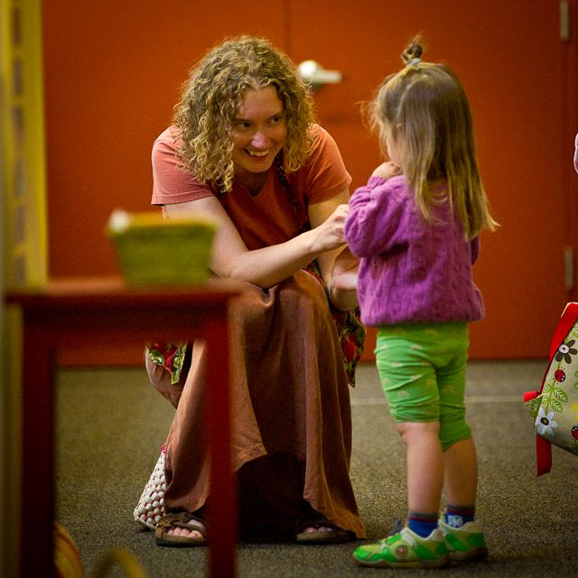 The Magic of Grace & Courtesy, by Peter Davidson ... I loved how this article talks about gentle manners in a classroom environment, modeled by teachers and caregivers