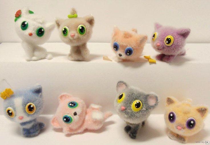фрештойс котята - Поиск в Google