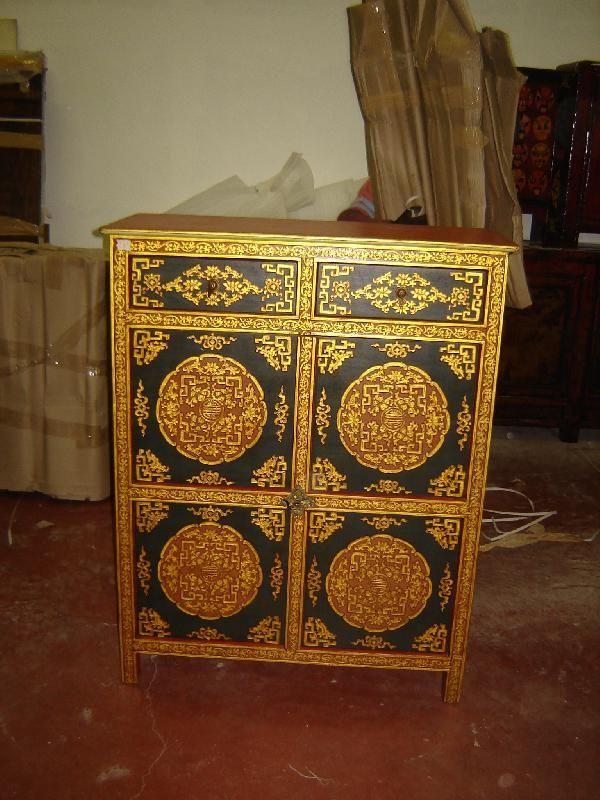 1000 images about mobili tibetani on pinterest - Mobili tibetani roma ...