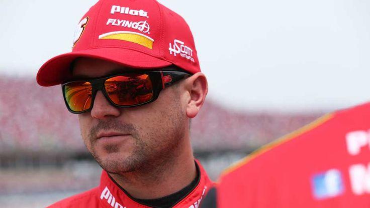 NASCAR (@NASCAR) | Twitter  Micheal Annett joins JRM fulltime in 2017