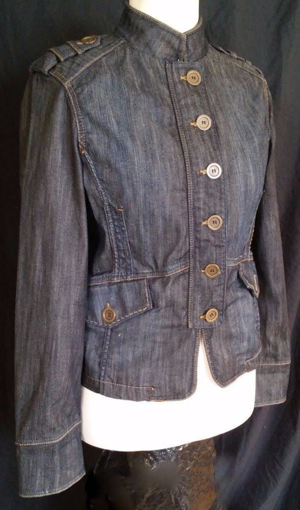 #tumbrl#instagram#avito#ebay#yandex#facebook #whatsapp#google#fashion#icq#skype#dailymail#avito.ru#nytimes #i_love_ny     MASSIMO DUTTI Jeans Jacket  Navy Blue size 36 #MassimoDutti #JeanJacket