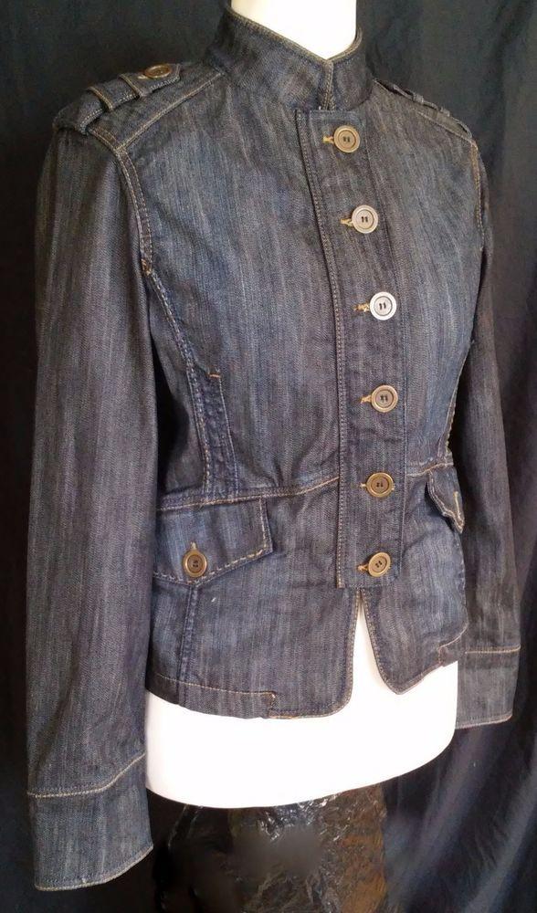 #tumbrl#instagram#avito#ebay#yandex#facebook #whatsapp#google#fashion#icq#skype#dailymail#avito.ru#nytimes #i_love_ny     MASSIMO DUTTI Jeans Jacket  Navy Blue size 36 #MassimoDutti #JeanJacket
