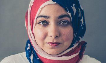 Photographer Combats Trump's Islamophobia With Stunning Portrait Series | The Huffington Post