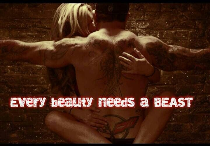 36 best EVERY BEAUTY NEEDS A BEAST images on Pinterest ...