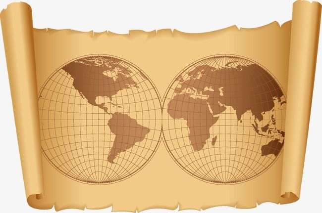 Old Map Map Landmark Png Transparent Clipart Image And Psd File For Free Download Old Map Map Clip Art