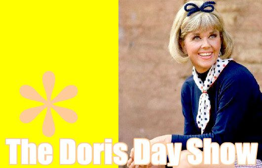 The Doris Day Show- used to beg to stay up late enough to watch this show, it was on a school night...LOL