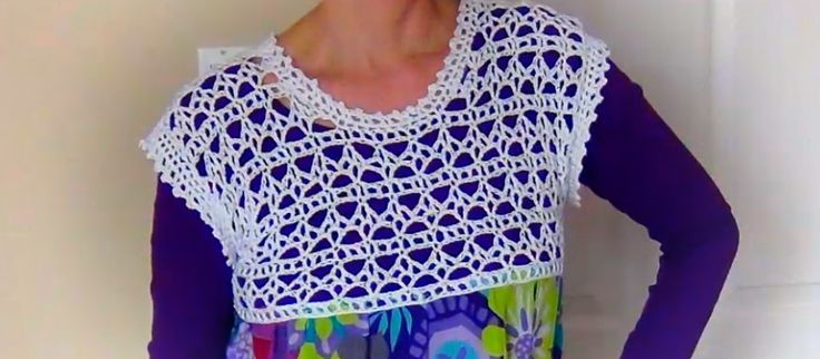 I'd love to share with you my newest course on Curious, How to Sew & Crochet a Top .  Feeling uninspired by standard crochet projects? Put your sewing and crocheting skills to the test with this challenging intermediate course on how to sew and crochet a handmade...