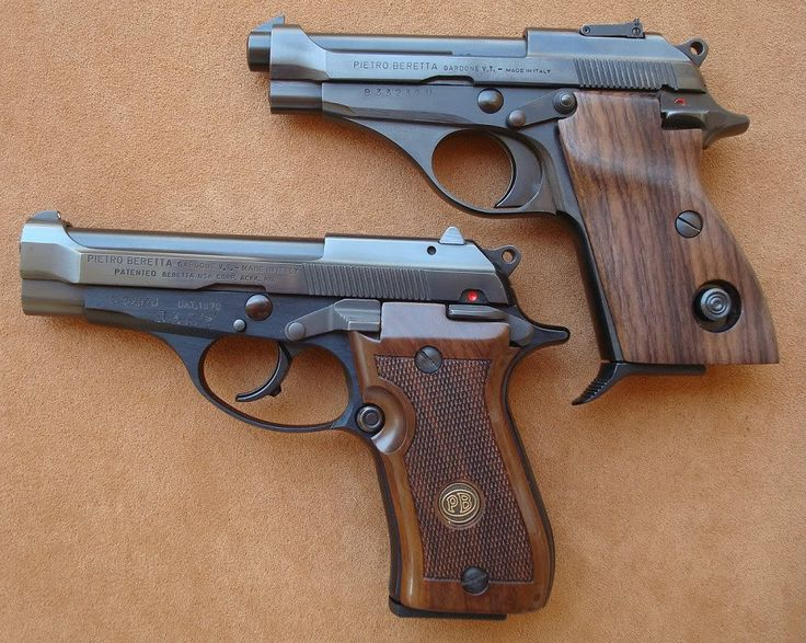 Beretta 70S and Beretta 87TOP 10 mejores pistolas. Find our speedloader now! http://www.amazon.com/shops/raeind