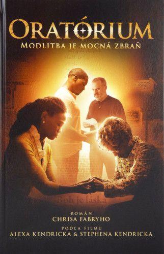 NOVINKA: ORATÓRIUM Nádherný príbeh o moci modlitby, lásky a nadprirodzenej viery v Božiu milosť, ktorá dokáže uzdravovať. Ak milujete príbehy ako Vzoprieť sa obrom či Fireproof, potom je kniha Oratórium tým pravým darčekom pre vás! Nezmeškajte skvelú príležitosť a objednajte si knihu Oratórium v kníhkupectve Zachej.sk teraz so zľavou až 10%. ! #pravecitam #citamkrestanskeknihy #facingthegiants #kendrick #Oratorium #novinkanasklade #zachejsk #citamkrestanskeknihy #dnescitam