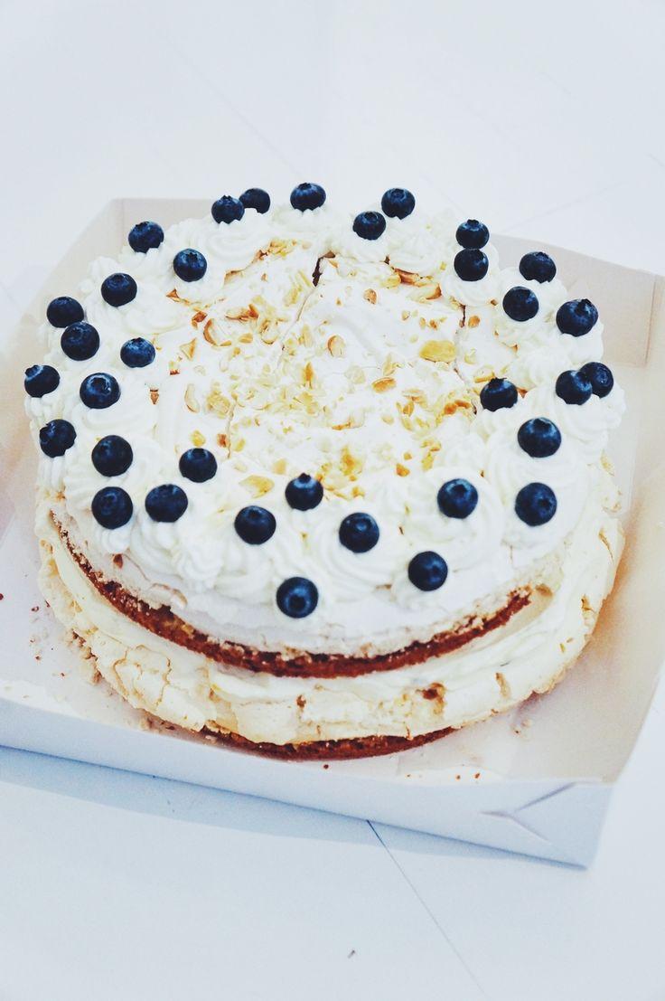 PASSION-BRITA MASCARPONE-SITRUUNAKERMALLA // I MAKE CAKE