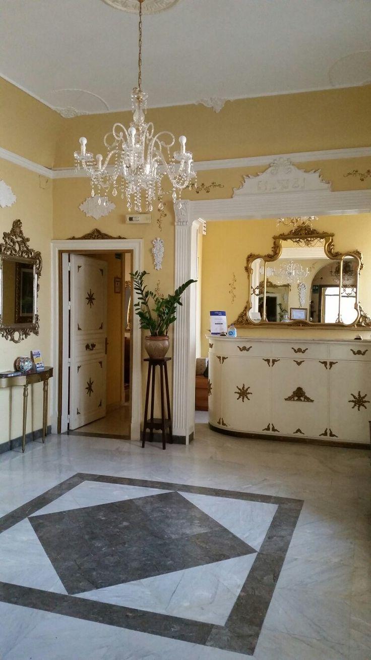 #palermo #reception #hotel #art #folkloristicmood