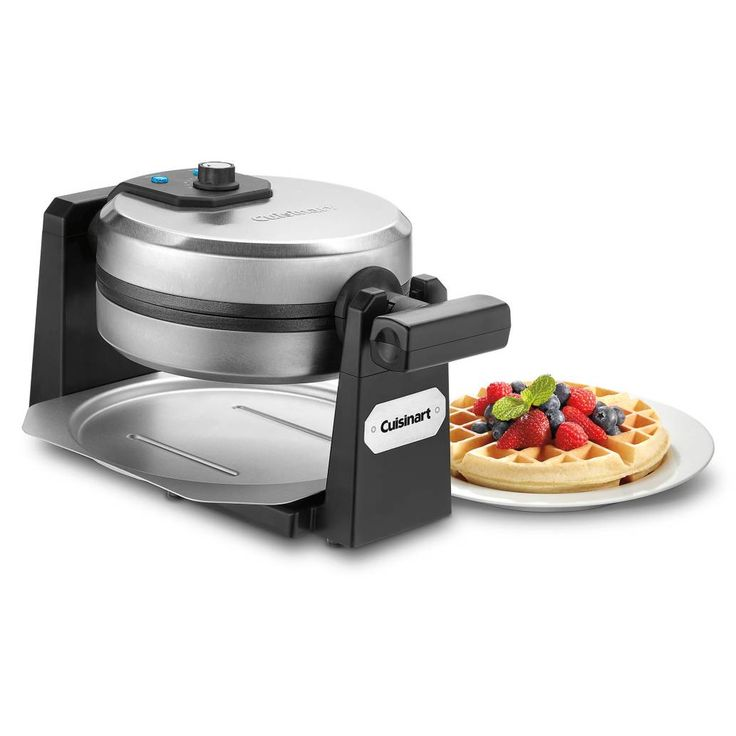 Product Image for Cuisinart® Belgian Waffle Maker 2 out of