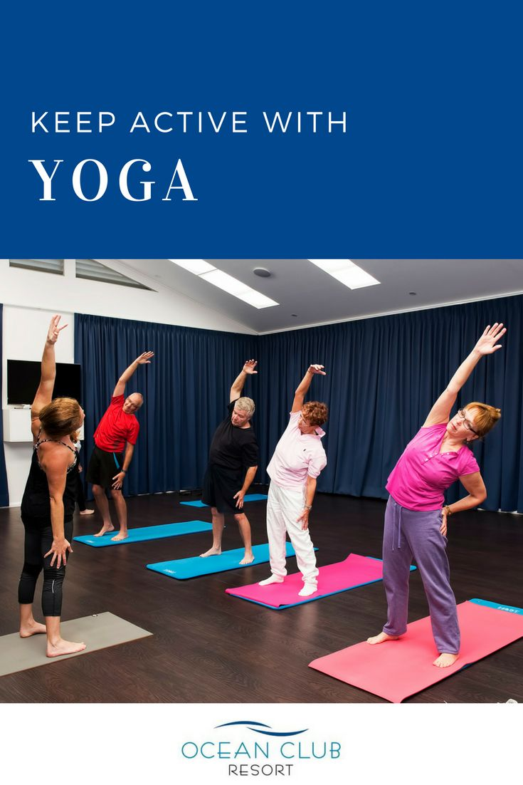 Get active with Yoga! Yoga classes are held every week at Ocean Club Resort.   This is just one of the many activities we have on offer. Call Karen today on 1800 462 326 if you want to experience the best in over 50's living!   #atOCR #OceanClubNSW #OceanClubResort #PortMacquarie #Retirement #RetiredLiving #MidNorthCoast #Australia #LuxuryRetirement #AffordableRetirement #Over50 #GatedCommunity #SeaChange #Downsize #Property #RetirementLiving #ResortLiving #yoga