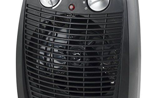Bestron AFH211B Radiateur soufflant 2000 W Noir: 10 unité(s) de cet article soldée(s) à partir du 11 janvier 2017 8h (uniquement sur les…
