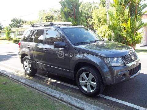 Suzuki grand vitara 4x4 automatico 2010 Panamá | sizuki grand vitara automatico 4x4 2010