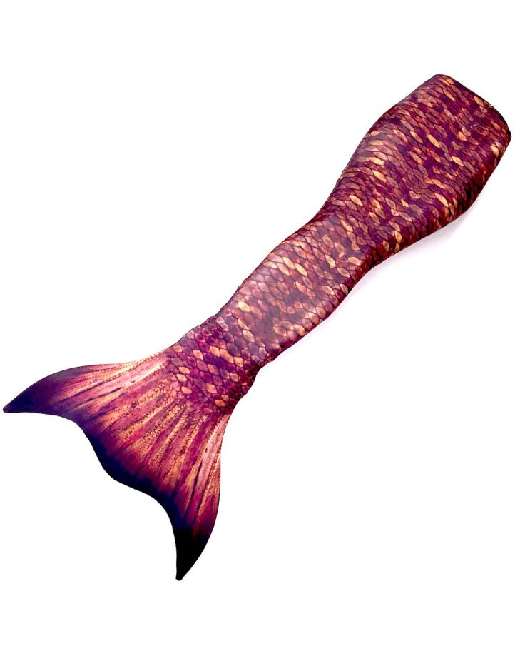 Mermaid Tail in Amber Isles - Swimmable mermaid tails from Mertailor.