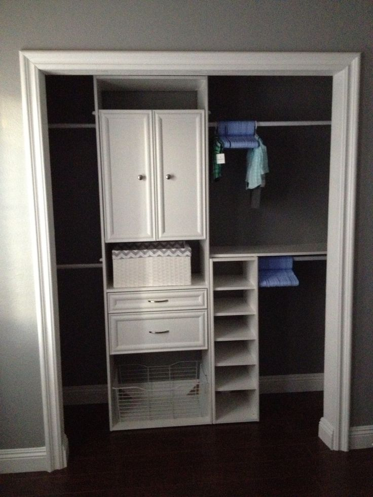 17 Best Images About Closet On Pinterest Closet
