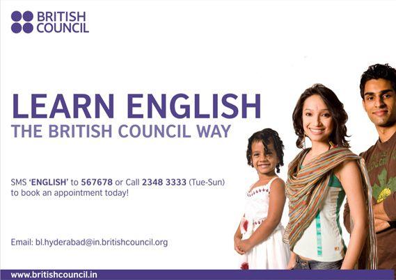 Contact us | British Council