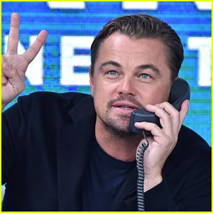 Leonardo DiCaprio Joins Virtual Reality Company MindMaze as Investor & Advisor