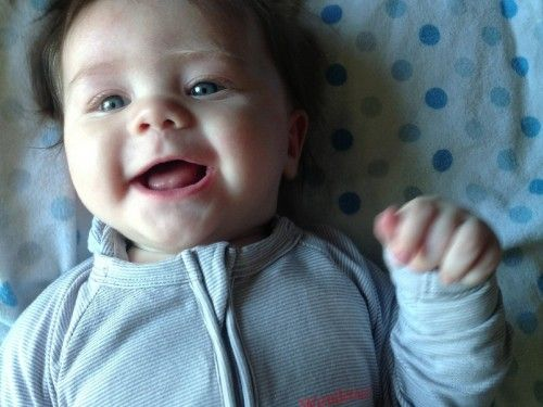Vote for Pasquale  D at Bonds Baby Search 2014