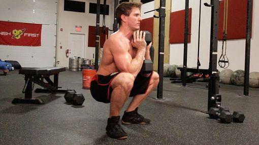 Muscular Strength - Articles