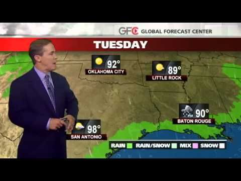 Austin's Weather Forecast - sharing the #Weather Channel #Videos