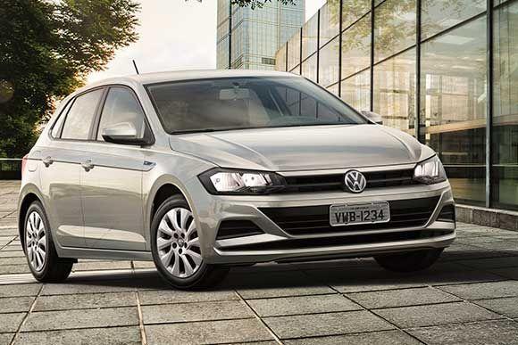 Conheca Os Dados Tecnicos Do Volkswagen Polo 1 0 2019 Consumo