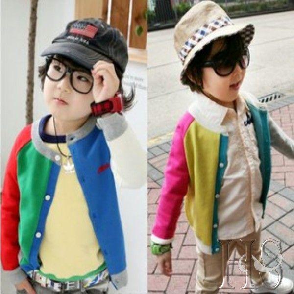 Katalog Baju Anak Korea