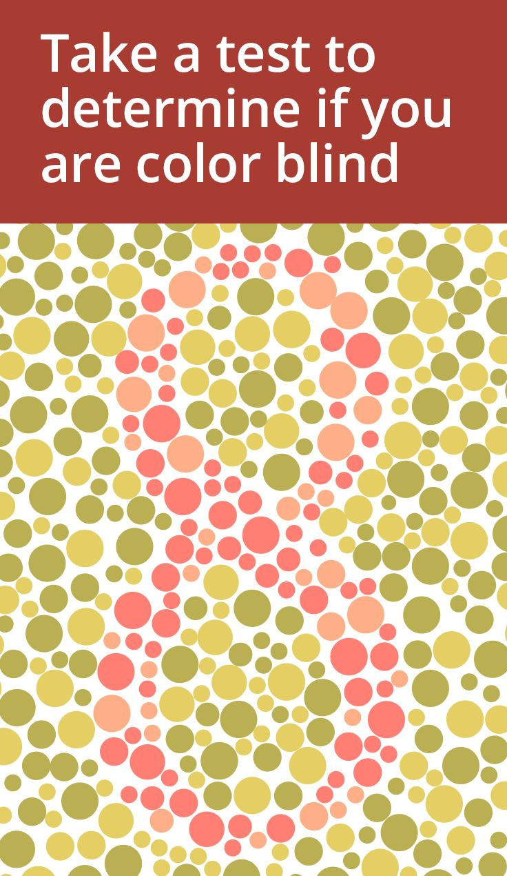 Book for color blindness - Color Blind Tests Do You See Colors As They Really Are