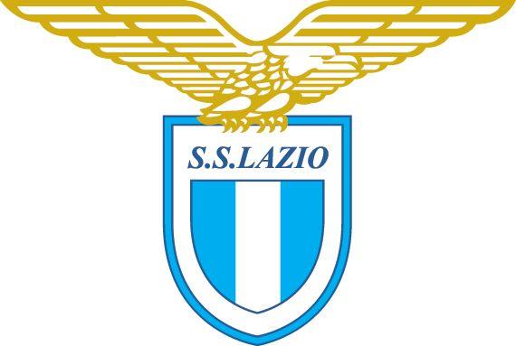 Escudo de la S.S. Lazio
