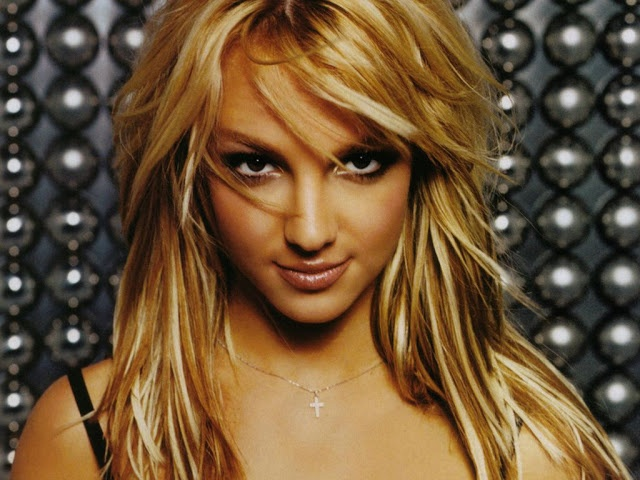 Britney's New Boyfriend