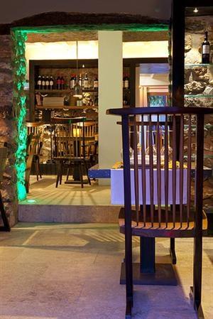 Ibiza restaurants: The Giri Café