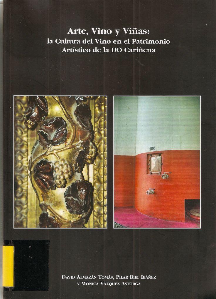 Del 8 al 15 de noviembre... Arte, cultura del vino y tradición… por San Alberto nuestro patrón !! http://roble.unizar.es/record=b1498609
