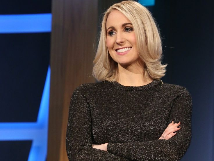 Meet Nikki Glaser the comedian who asks questions no one else will - New Zealand Herald